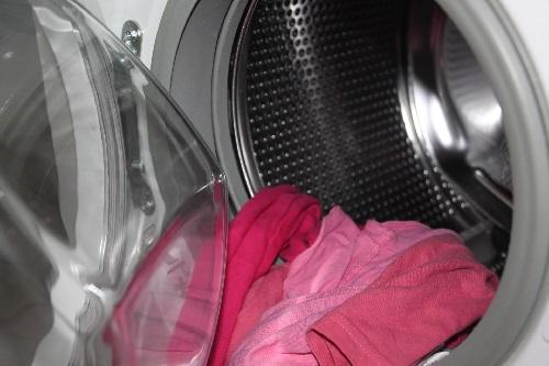 Desinfektion von Wäsche (Sascha Kühnau)