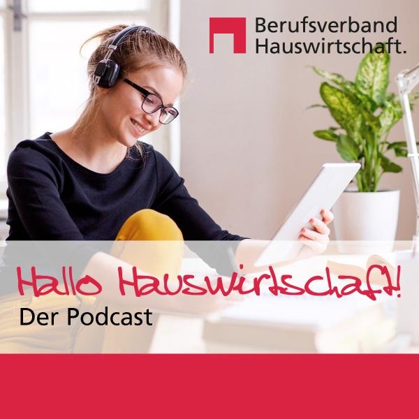 Neuer Podcast zur Hauswirtschaft