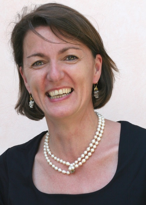 Carola Reiner, Leutenbach/Weiler zum Stein