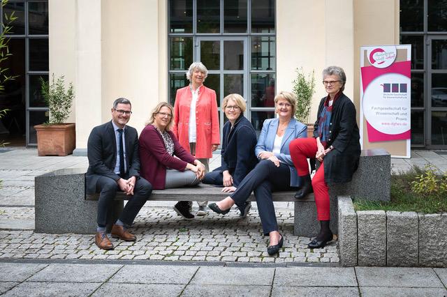 Erfolgreiche dgh-Tagung in Hannover mit Vorstandswahl
